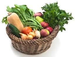 fruit and vegetable basket fruit and vegetable gourmet gift baskets lovetoknow