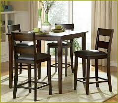 bar height kitchen table and chairs home design ideas