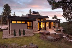 contemporary home plans exterior mountain home plans of photos rustic exteriors