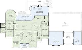 outdoor living floor plans european style house plan 3 beds 4 50 baths 4380 sq ft plan 17 2506