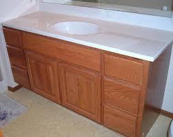 Oak Bathroom Vanity Unit Oak Bathroom Vanity Oak Effect Bathroom Vanity Unit U2013 Fannect Me