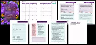 social media planner social media content planner know what to post when