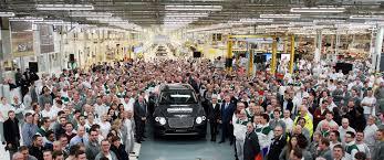 bentley motors website world of bentley our story news 2015