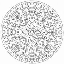 free large mandala coloring pages coloring pages special