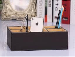 騅ier ikea cuisine janeouya簡歐雅簡約時尚pu皮革家居創意收納手機座遙控器盒 tmall com天
