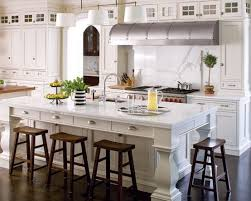 Kitchen Island Designs Ideas Island Kitchen Layouts Mission Kitchen