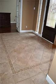 kitchen tiles floor design ideas tile inlayed detail in wood floor match the shower to the