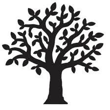 tree shape individual element custom wholesale designs