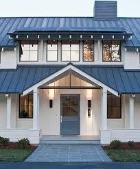 Modern Farmhouse Ranch Best 25 Modern Farmhouse Exterior Ideas On Pinterest Farm House
