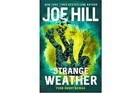 book cloudy chance terror joe hill u0027s u0027strange