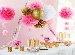 ideas for bridal shower bridal shower ideas party city party city