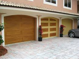 Faux Paint Garage Door - faux painting garage doors amazing flourish custom paintedgarage