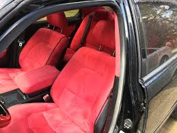 lexus sc430 red interior for sale mi 2000 ls400 vip part out red interior air ride custom body or