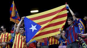 Estelada Flag Barcelona Voice Concern Despite Successful Flag Ban Appeal