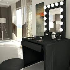 inspiring vanity makeup desk with lights contemporary best idea