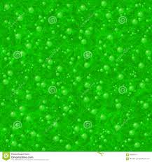 transparent halloween background green liquid boiling potion with transparent bubbles texture