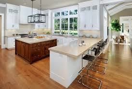 u shaped kitchen with island 20 u shaped kitchen designs ideas design trends premium psd