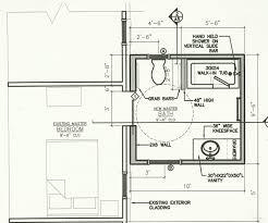 Handicap Bathroom Design Design Bathroom Floor Plan Awesome Residential Handicap Bathroom