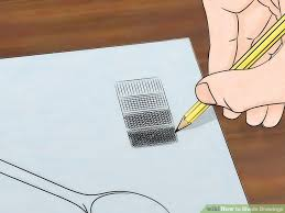 how to shade drawings 8 steps with pictures wikihow
