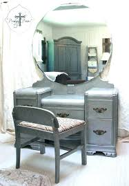 dressing tables for sale vanities antique vanity with round mirror art wood inlay vanity
