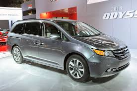 2014 honda odyssey new york 2013 photo gallery autoblog