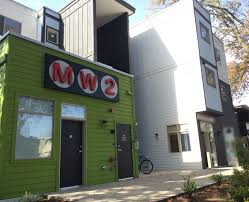 Hive Homes by Mw2 Apartments In Eugene Or