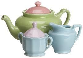 amazon tea amazon com rosanna tea for me too gift boxed children u0027s tea set