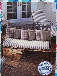 Recover Patio Cushions How To Recover Outdoor Cushions Cheap Cushions Decoration