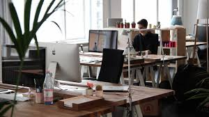 are open floor plan offices bad for productivity meetio why open floor plans