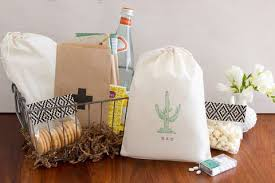 wedding welcome bag ideas 9 creative wedding welcome bags gift bag ideas your guests will