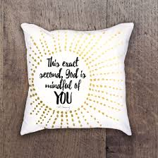 home decor line loved by god decorative pillow al carraway home decor line