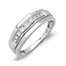 mens silver wedding rings silver wedding rings for men eternity jewelry