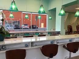 nail table ventilation systems our manicure bar with clean air ventilation system custom designed