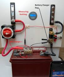 wiring u0026 installing a battery monitor sailnet community