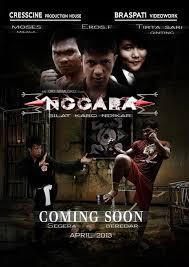 film indonesia terbaru indonesia 2015 nggara ndikar pencak silat karo film indo youtube