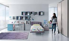 Bedroom Designs For Teens Simple Decor Girl Bedroom Design Gallery - Designing teenage bedrooms