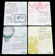 Desk Calendar Design Ideas 60 Unique 2013 Calendar Designs Hongkiat