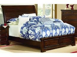 bedroom vaughan bassett low prof rails furniture outlet