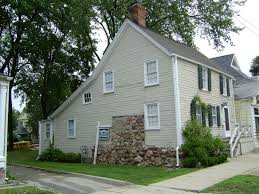 saltbox house pictures wilson house oyster bay new york wikipedia