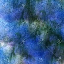 Muster Blau Grün Moderne Kunst Blau Gr禺n Avantgarde Tapete Nahtlose Muster
