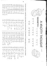 6th grade integer worksheets abitlikethis