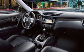 nissan roadster interior 2016 nissan rogue in baton rouge la all star nissan