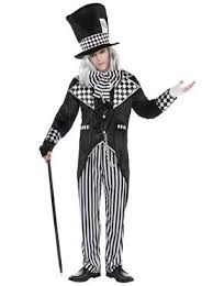 Mad Hatter Halloween Costume Men Totally Mad Hatter Costume 847763 55 Fancy Dress Ball