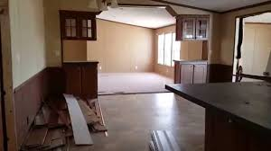 4 Bedroom Double Wide 2010 Triple Wide 45x80 4 Bed 3 Bath Only 84 900 Youtube
