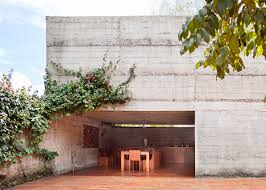 spanish architect u0026 academic alberto morell sixto u0027s residences