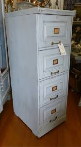 tall wood file cabinet painted oak vertical file cabinet