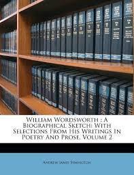 william wordsworth andrew james symington 9781248907122