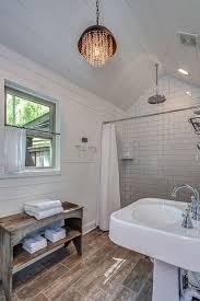 Bathroom Wood Tile Floor 84 Best Bathrooms Images On Pinterest Bathroom Ideas Beautiful