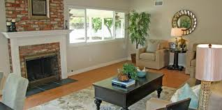 fireplace for living room transitional formal and enclosed