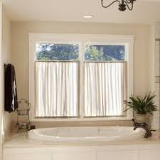 curtains for bathroom windows ideas sheer bathroom window curtains privacy is needed by everyone no